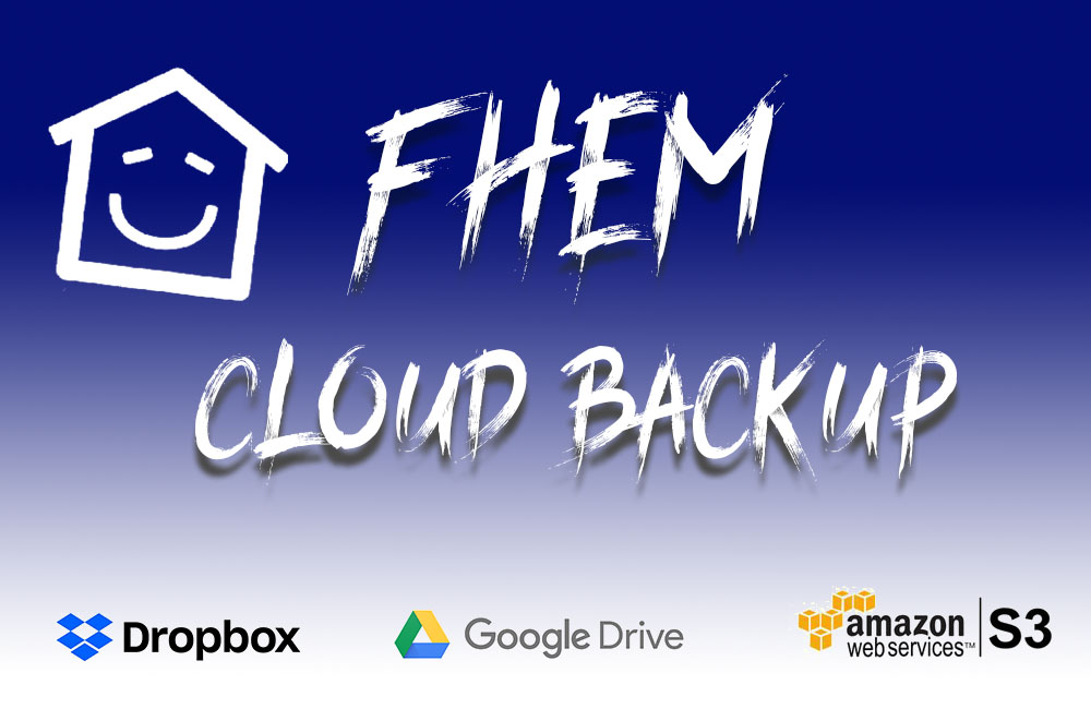 kostenloses fhem backup in die cloud z b dropbox. Black Bedroom Furniture Sets. Home Design Ideas